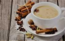 Индийский пряный чай Масала