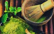 Матча (маття) — традиционный японский напиток