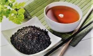 Дарджилинг — элитный черный чай