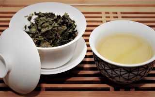 Тегуанинь чай — вкус и аромат эйфории