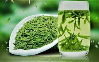 Лунцзин чай или Колодец Дракона — яркое изумрудное наслаждение