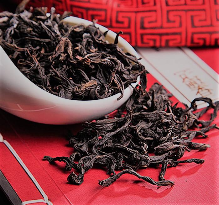 чай Большой красный халат