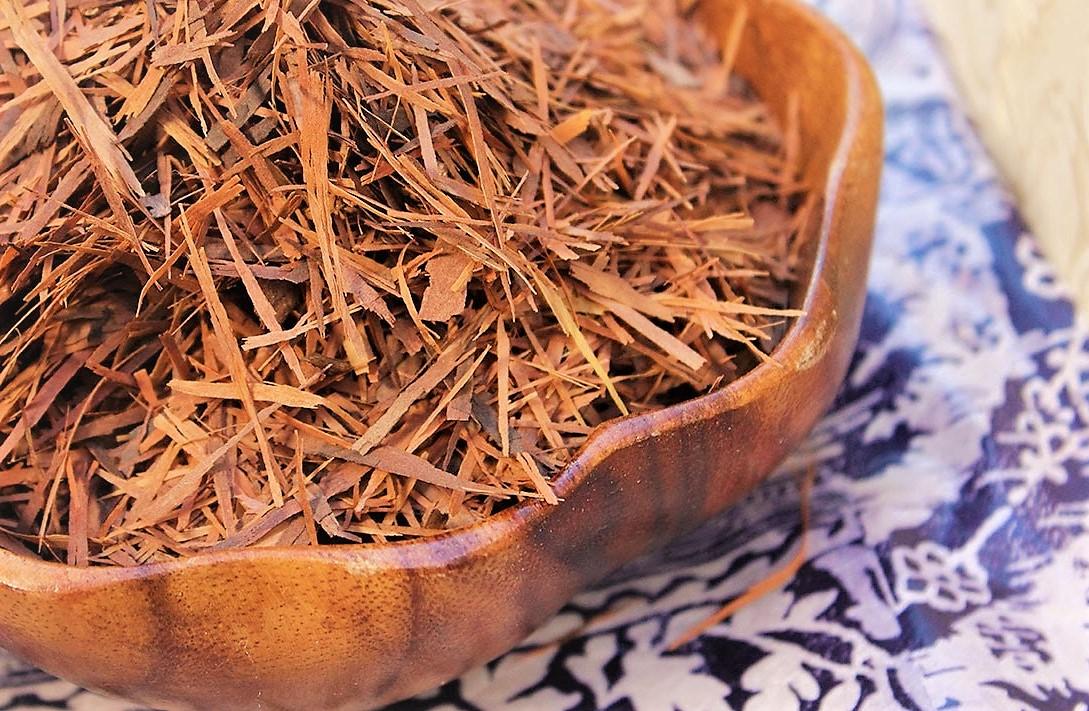 Чай из коры муравьиного дерева