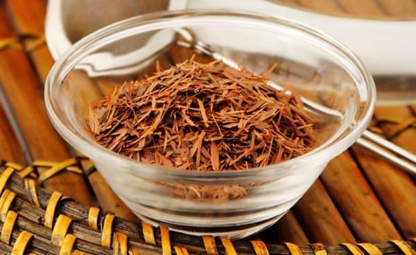 Лапачо чай